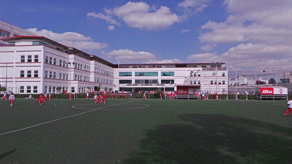 Colegio Internacional de México