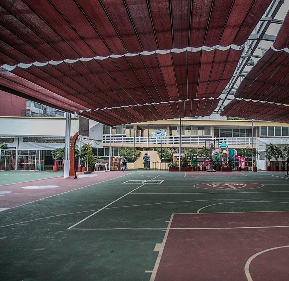 Colegio La Salle de Seglares