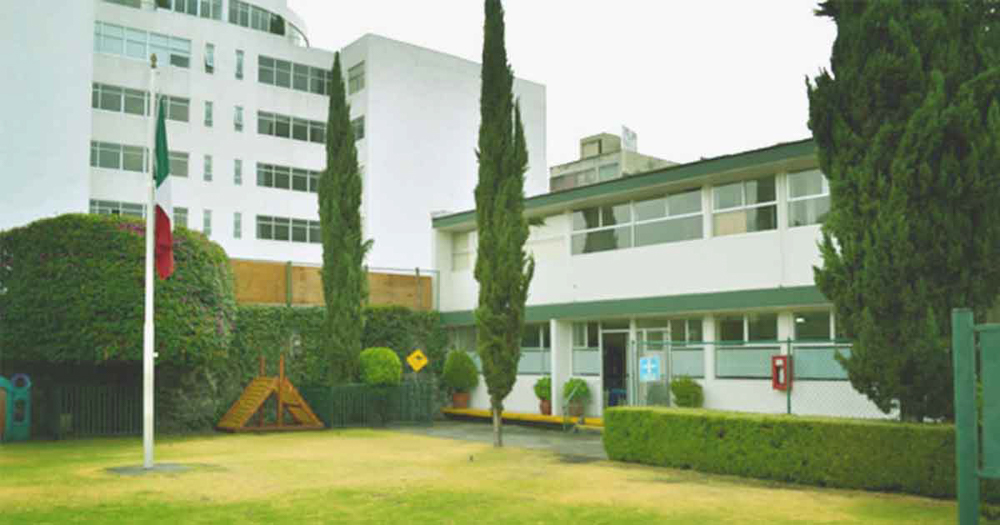 Colegio New South Wales