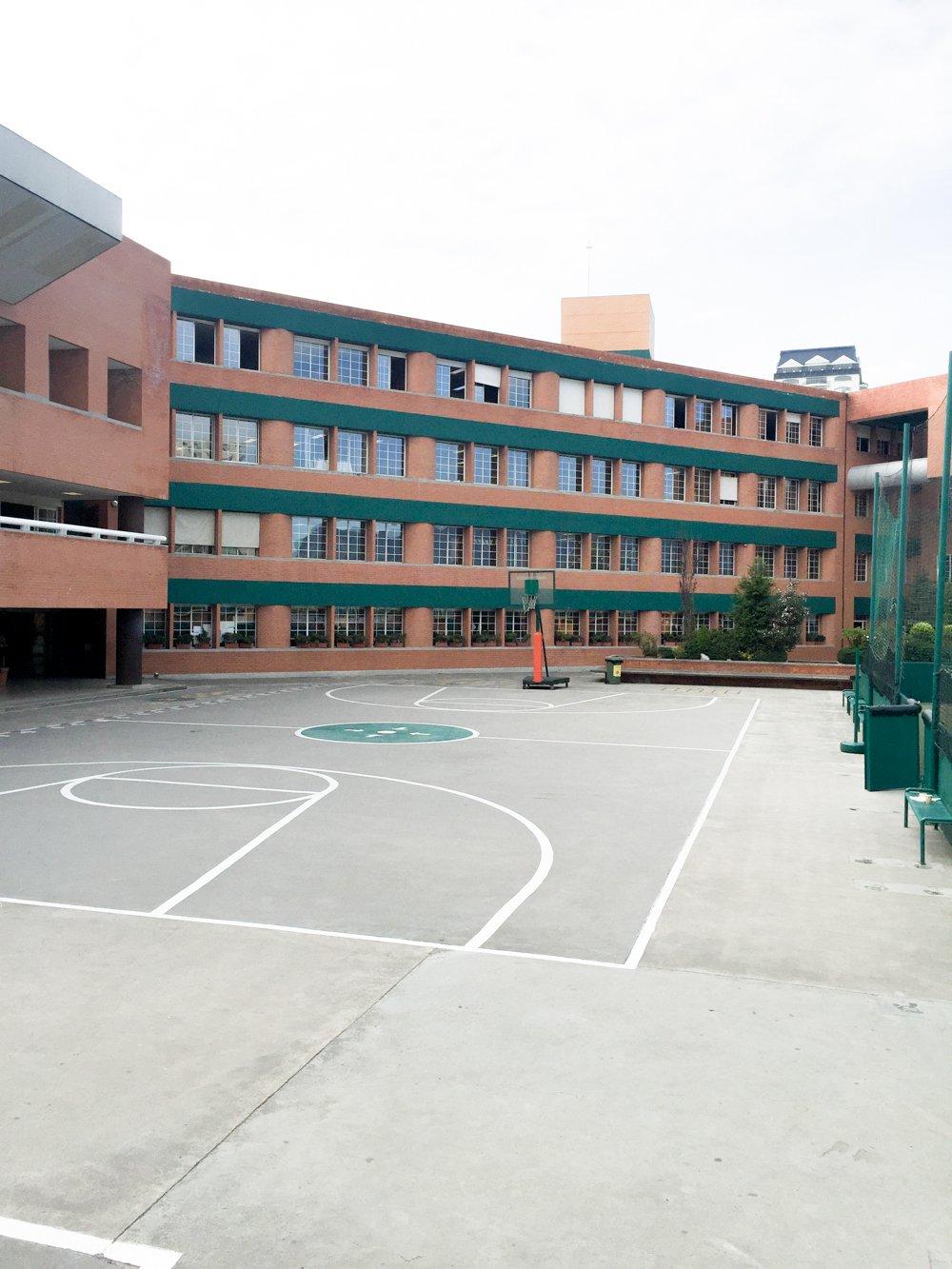 Escuela Sierra Nevada Interlomas