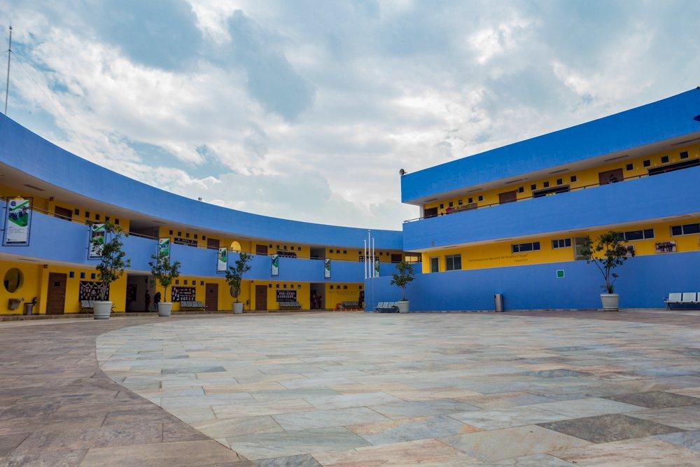 Instituto Thomas Jefferson Campus Zona Esmeralda