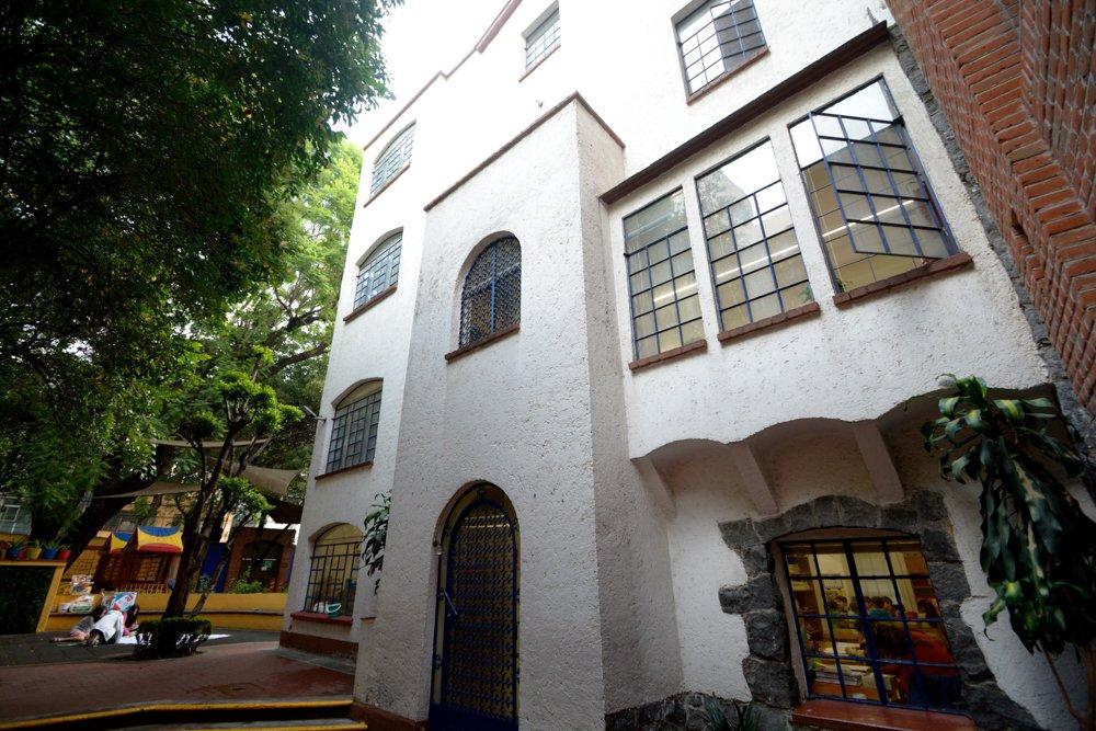 Montessori de la Condesa