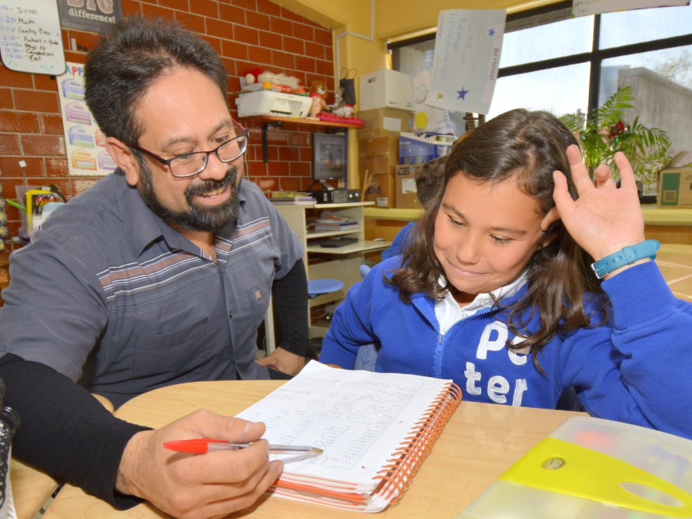 Peterson Schools Cuajimalpa