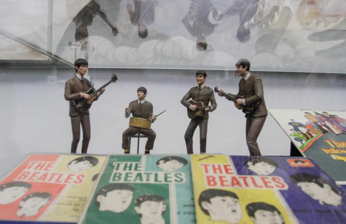 Gran festival de los Beatles