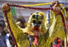 Ferias y festivales en México 2019