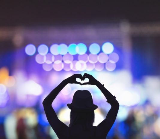 Festival I Love Dance