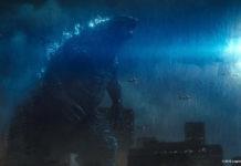 tráiler de Godzilla 2