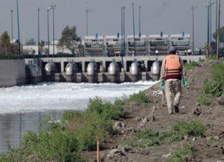 Gran Canal del Desagüe