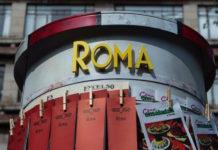 guía roji de roma