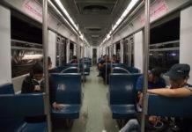 Este será el horario del Metro en Nochebuena y Navidad