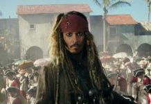 reboot de Piratas del Caribe