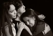 Las tres hermanas en el Teatro Milán