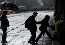 lluvias del martes 4 de diciembre