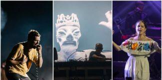mejores conciertos de 2018