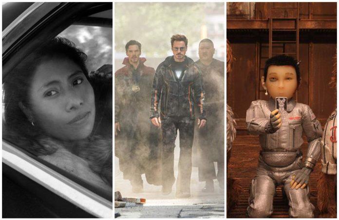 mejores películas de 2018