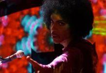 película inspirada en canciones de Prince