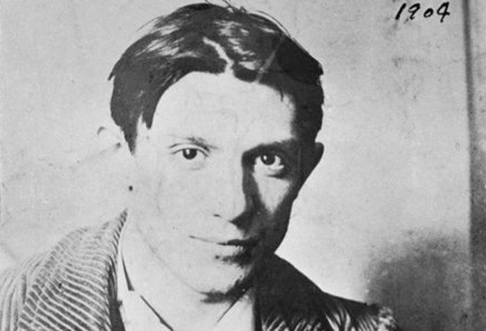 Picasso. La estela infinita