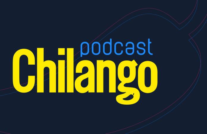 Podcast Chilango