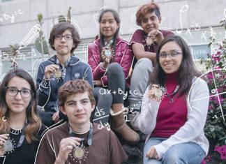 Olimpiada Mexicana de Matematicas