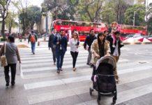 seguridad vial en la CDMX