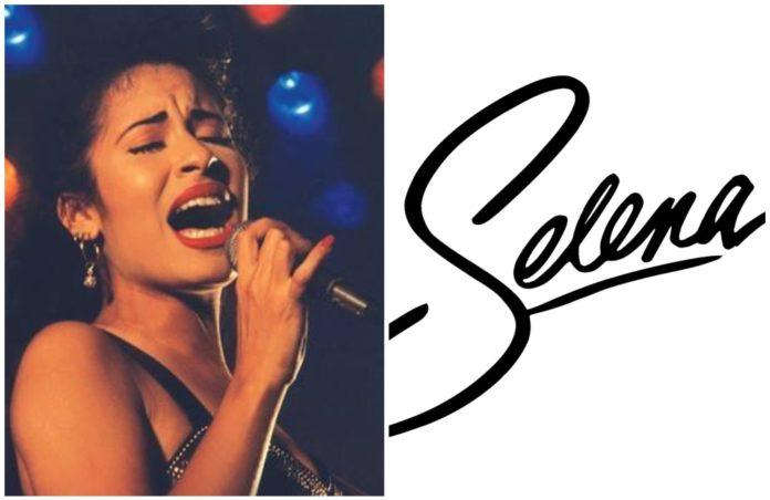serie de Selena en Netflix