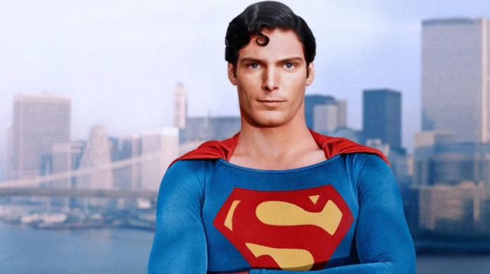 superman en cines