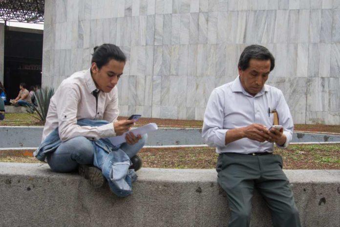 wifi gratis en CDMX