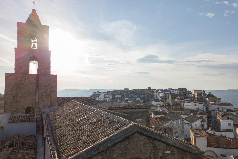 Viajar gratis a Italia