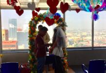 Bodas en la Torre Latino 2019