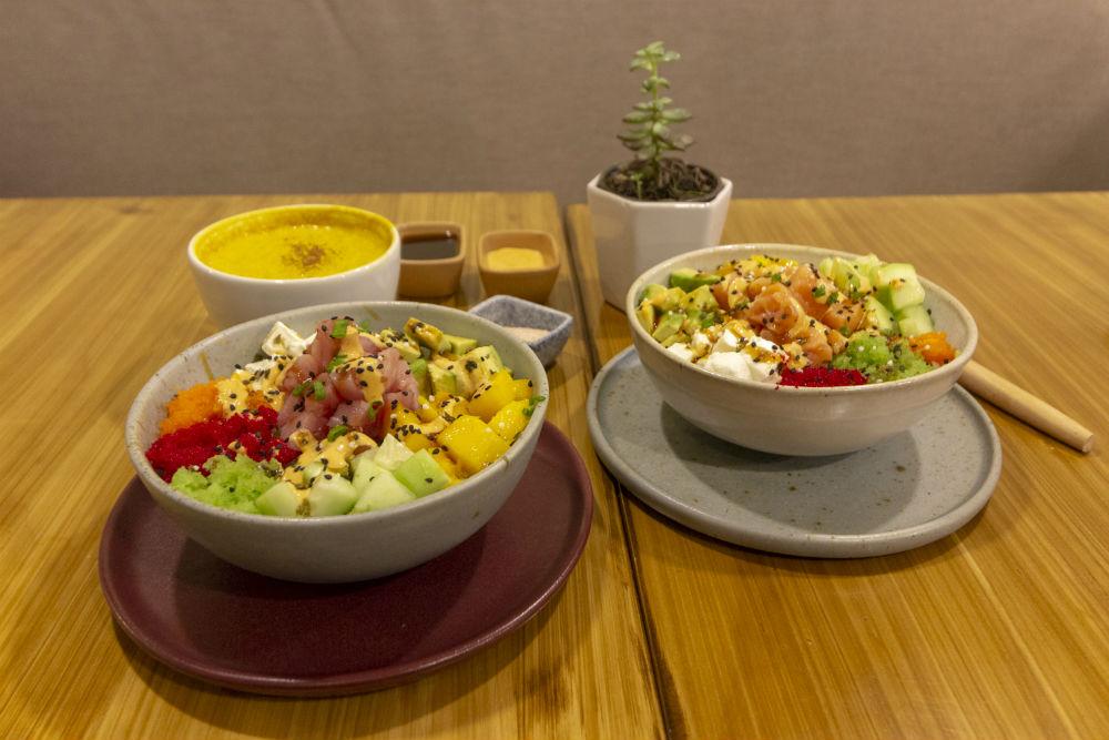 lugares con desayunos saludables