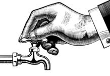 ciudad de mexico sin agua
