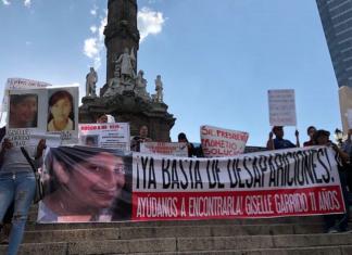 menor desaparecida en Chimalhuacan