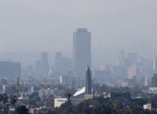 Todo lo que tienes que saber de la contingencia ambiental del 1 de enero
