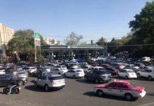 filas en las gasolineras de la CDMX