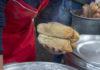 tamales en CDMX