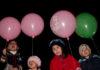globos para los reyes magos