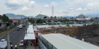 Preparatoria en Iztapalapa