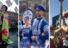 Los mejores stands en la Feria de las Culturas Amigas 2019