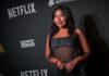 Yalitza Aparicio en Hollywood
