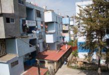 Rescatarán Unidades Habitacionales