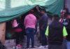 Detienen al presunto responsable del asesinato de niña de Valle de Chalco