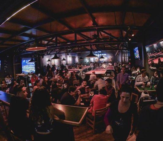 bares abiertos en domingo