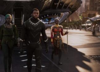 Black Panther en los Oscar 2019