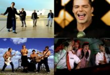 ¡Ay, mi juventud! 20 canciones que cumplen 20 años en 2019