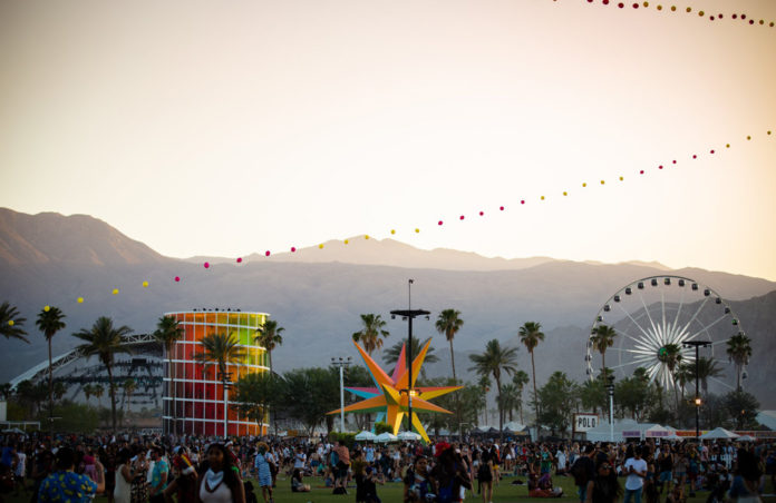 festivales de música en 2019