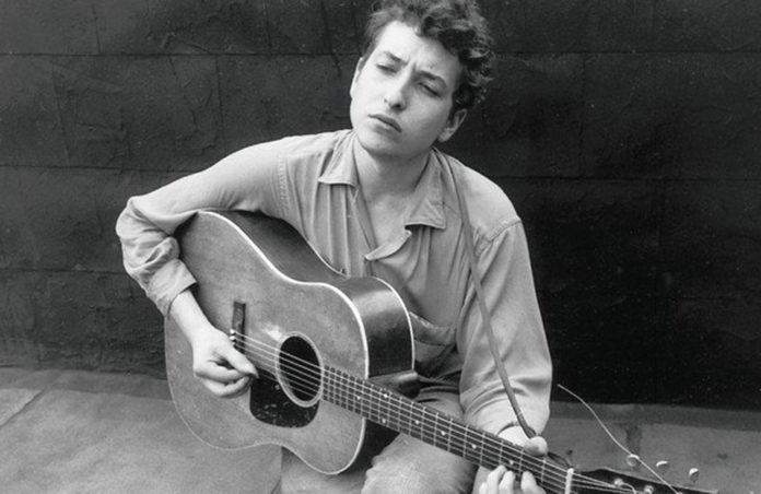 documental de Bob Dylan