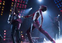 Escena eliminada de Bohemian Rhapsody