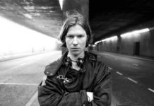 Eventos falsos de Aphex Twin