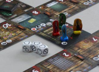 expo de juegos de mesa