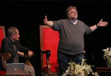 exposición de Guillermo del Toro en CDMX